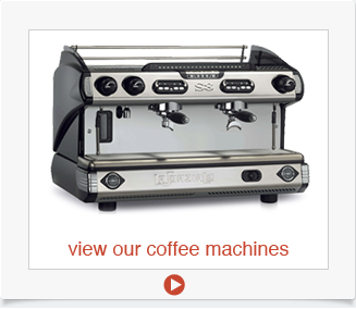 coffee machines main cta